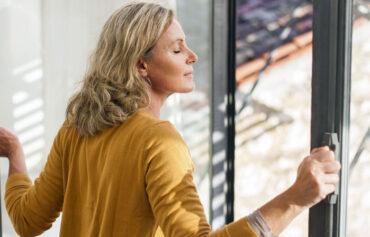 Aufatmen: Leben mit COPD